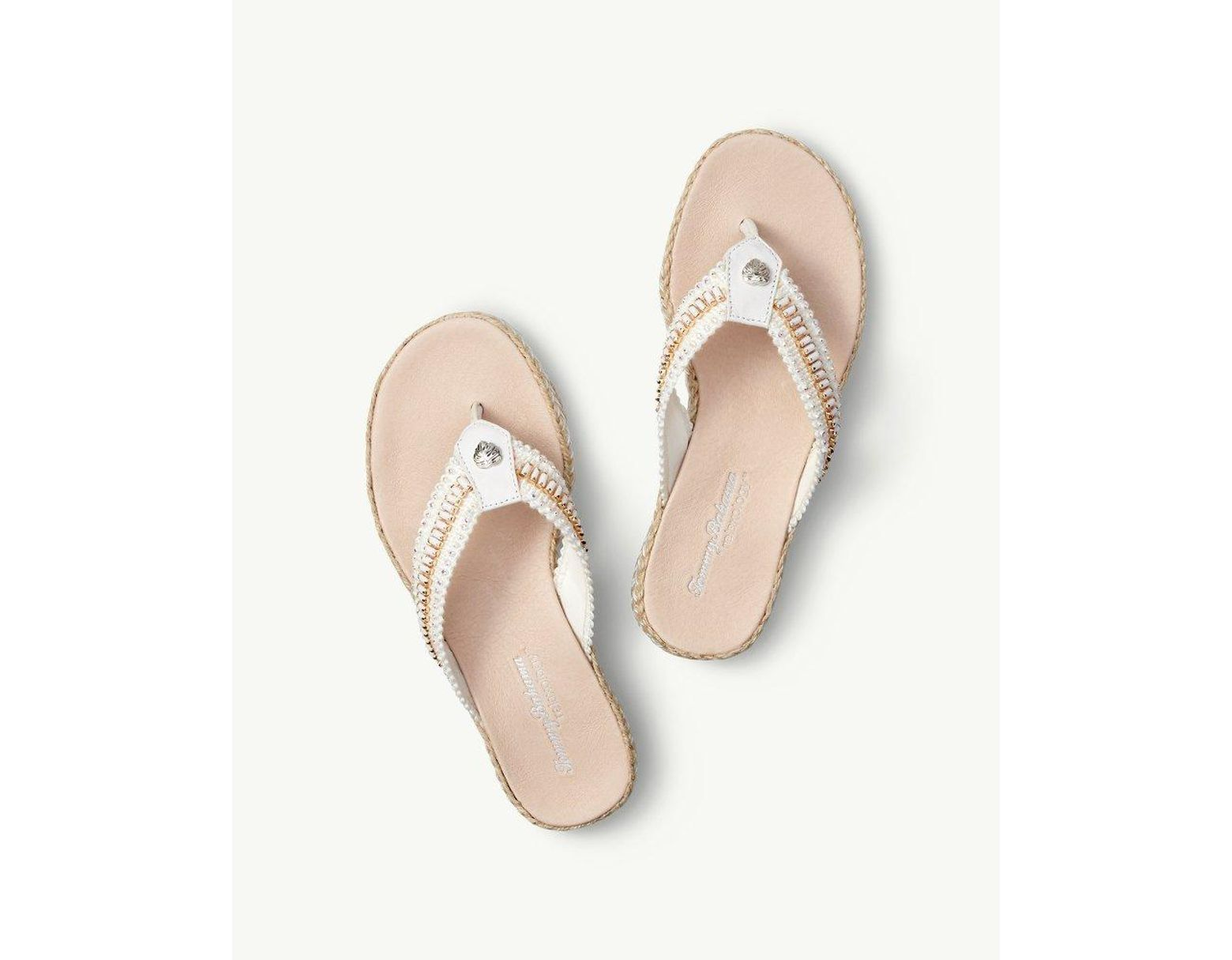 India White Sandals Women's Relaxology® Women's White India Relaxology® White Women's Sandals D92WIEHY