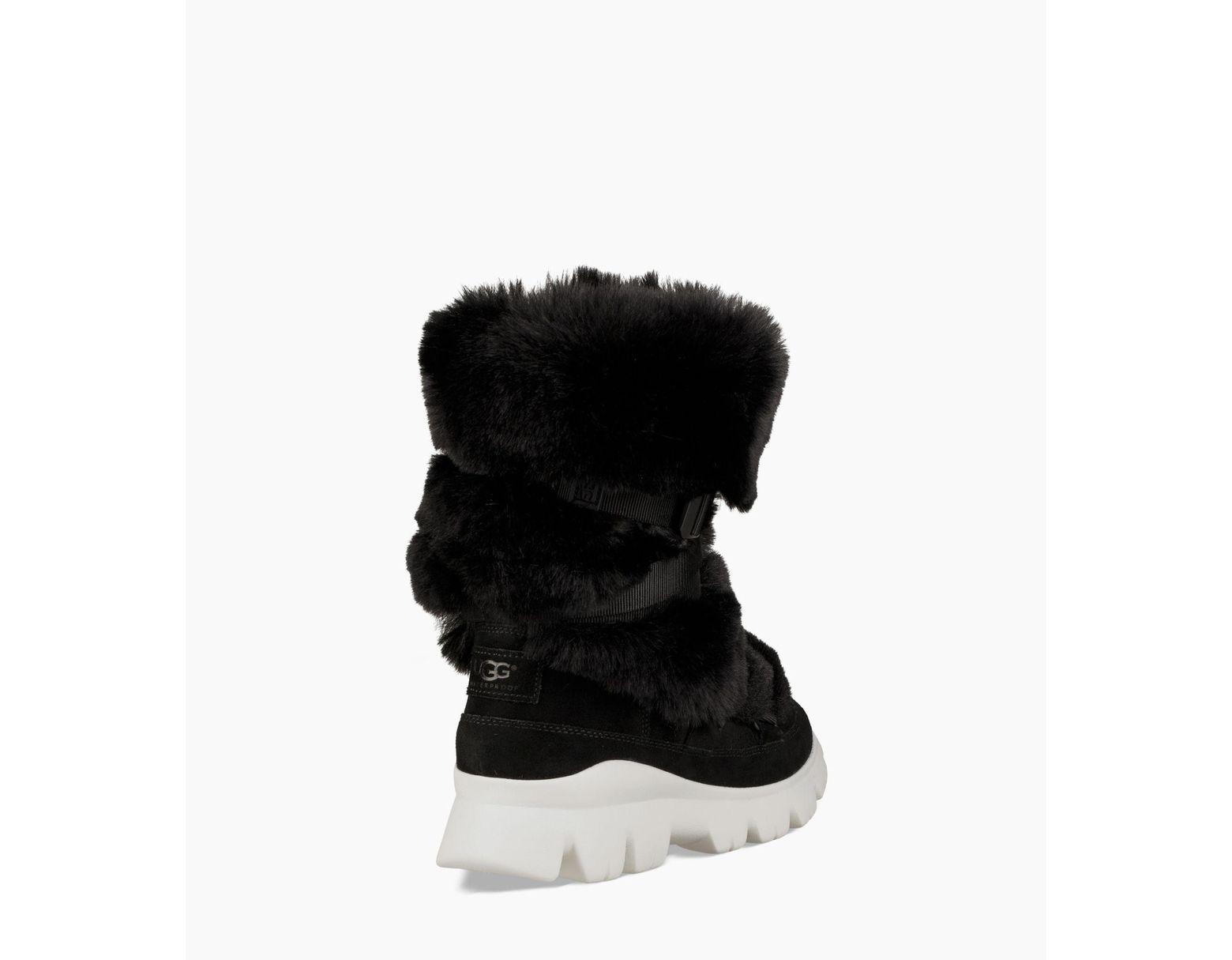 d3447249e8a Women's Black Misty Boot Misty Boot
