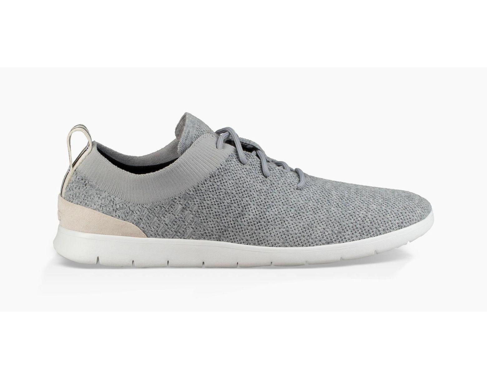 00cb8d6987c Men's Gray Feli Hyperweave Sneaker Feli Hyperweave Sneaker