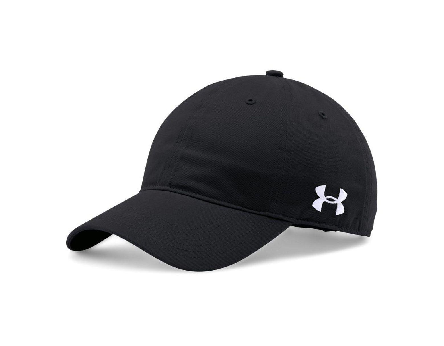 91349ced0 Men's Black Chino Adjustable Cap