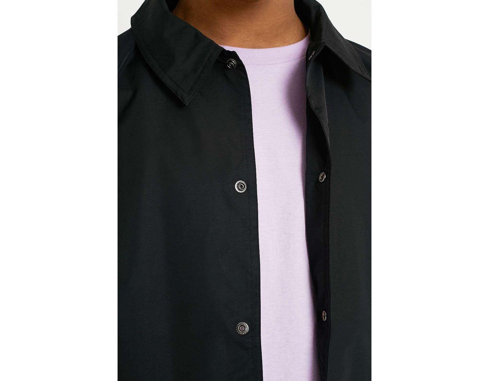 895c7444 Men's Torrance Black Coach Jacket