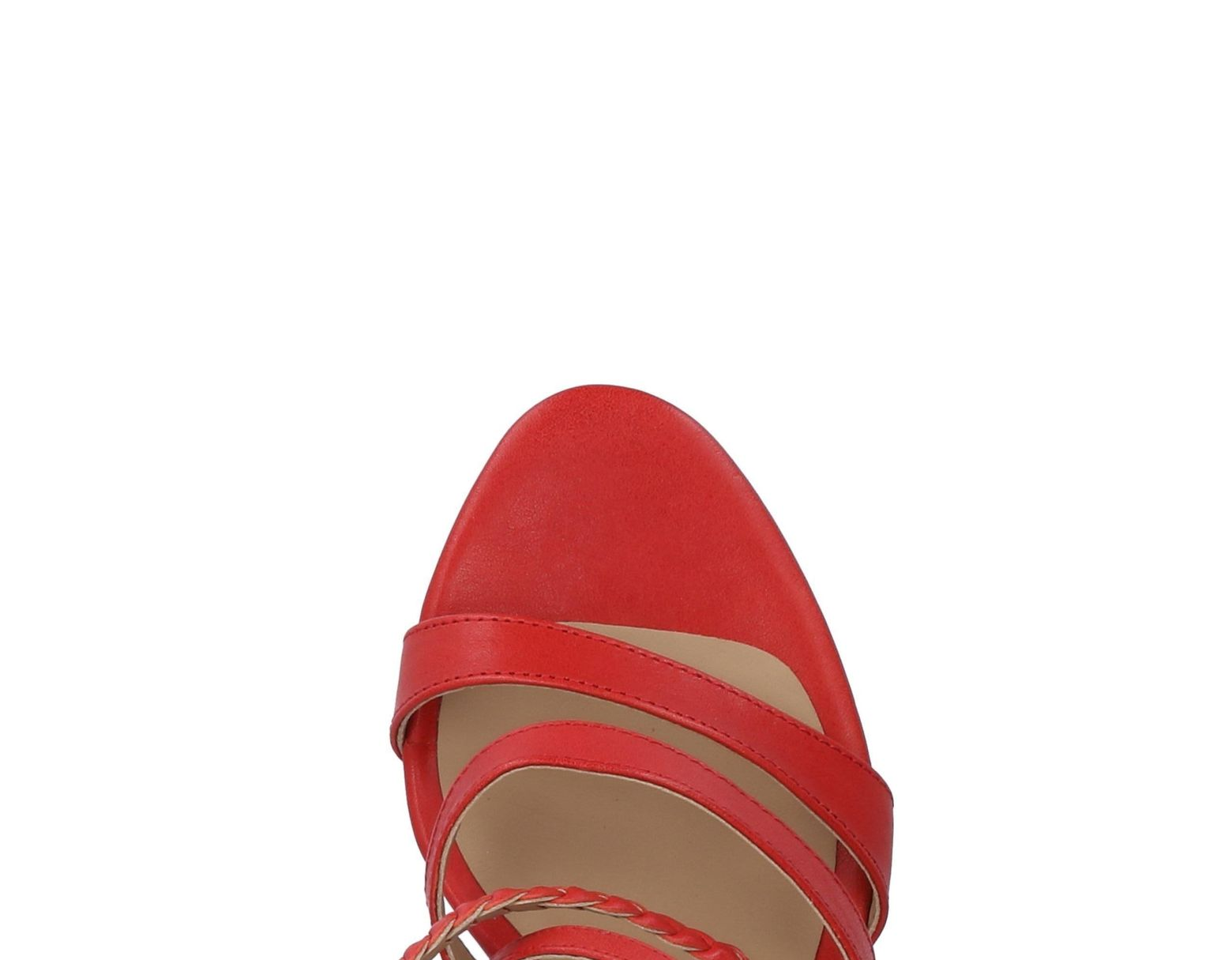 N Cmade Lyst Sandals Hand By Red In D Quzvgpjlsm Nn80wOPkX