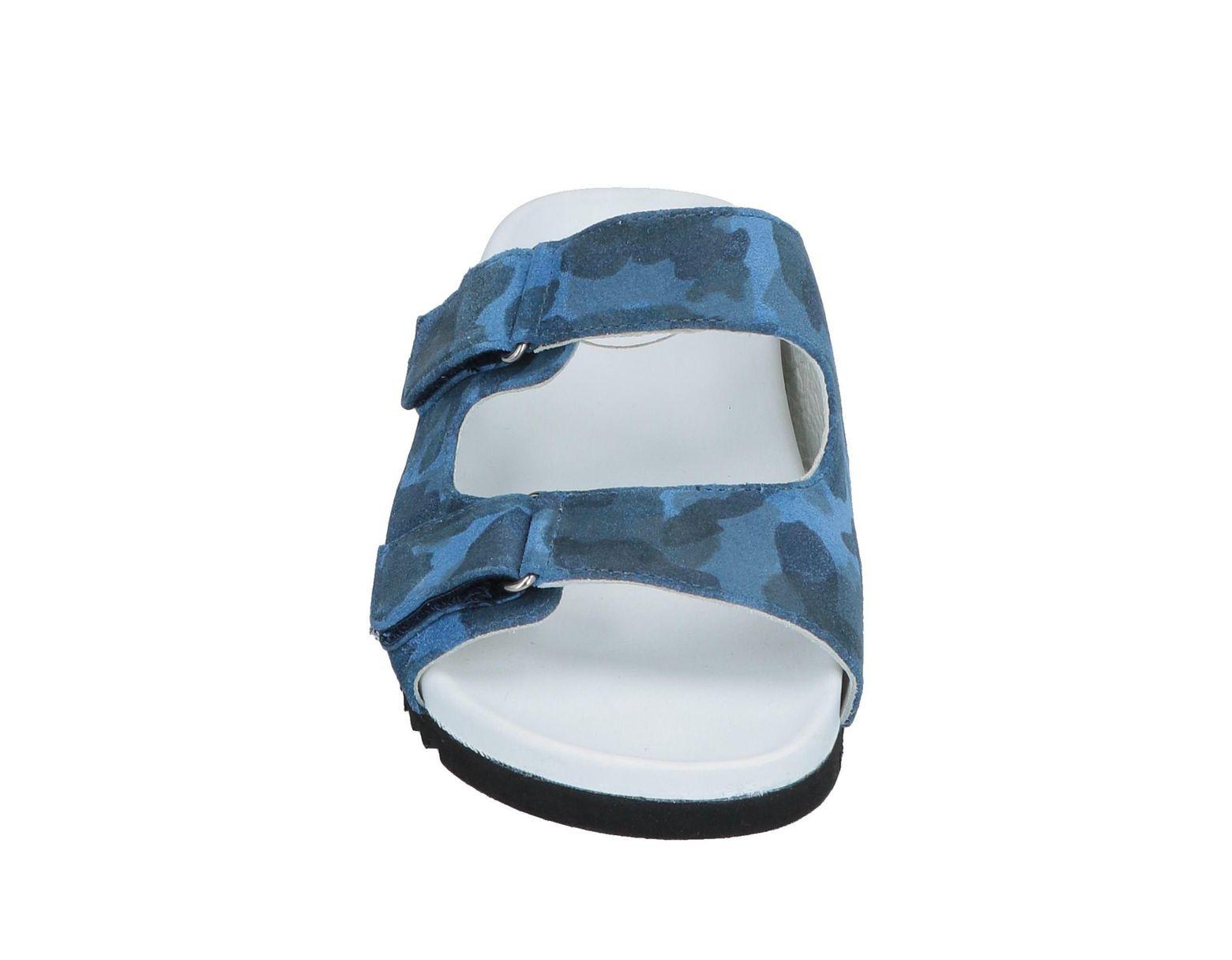 Azul Sandalias De Botticelli Color Hombre Limited Lyst rdxBoeCW