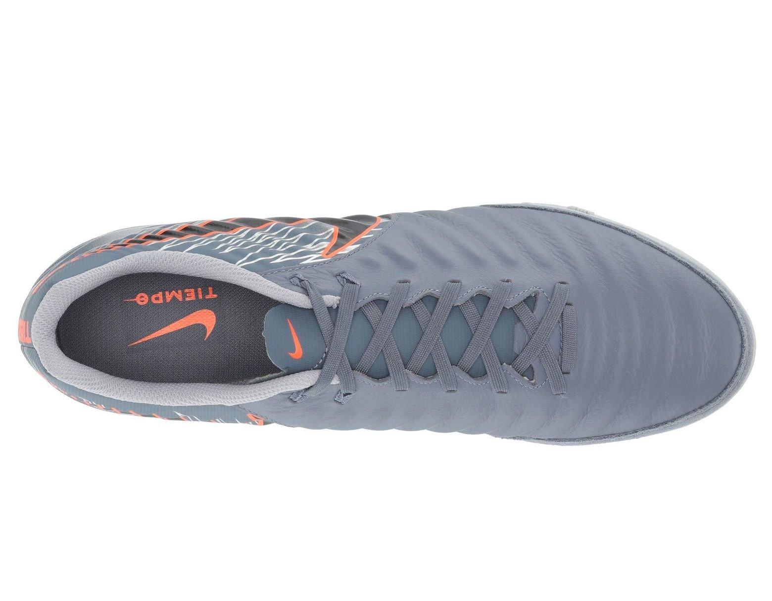 cheap for discount 88c4e 25659 Men's Black Tiempo Legendx 7 Academy Ic Soccer Shoes