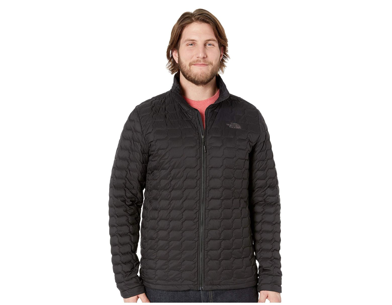 3a37c358 The North Face Thermoball Jacket - Tall in Black for Men - Save 40% - Lyst