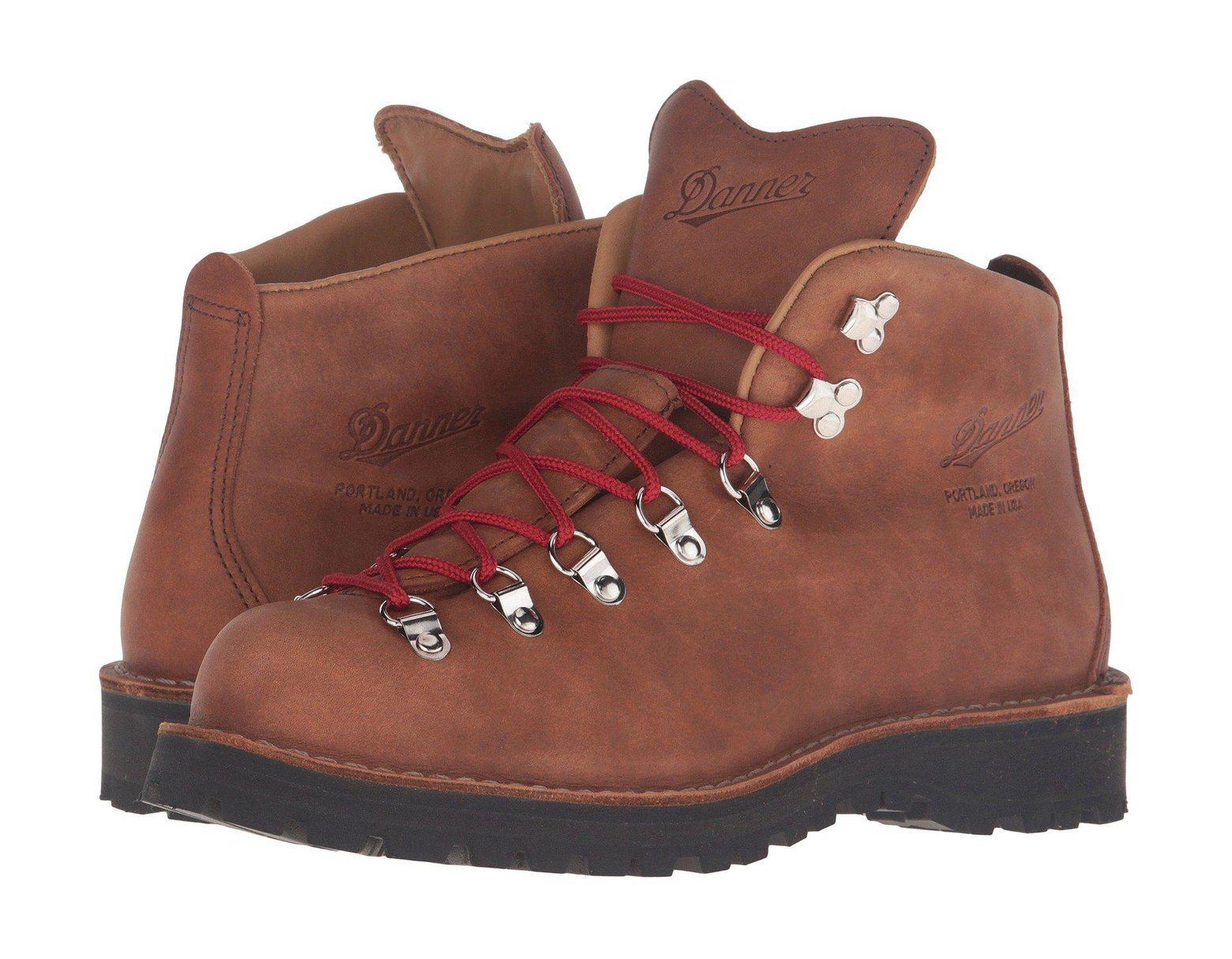 4ba6c79413c Men's Brown Mountain Light Cascade Clovis