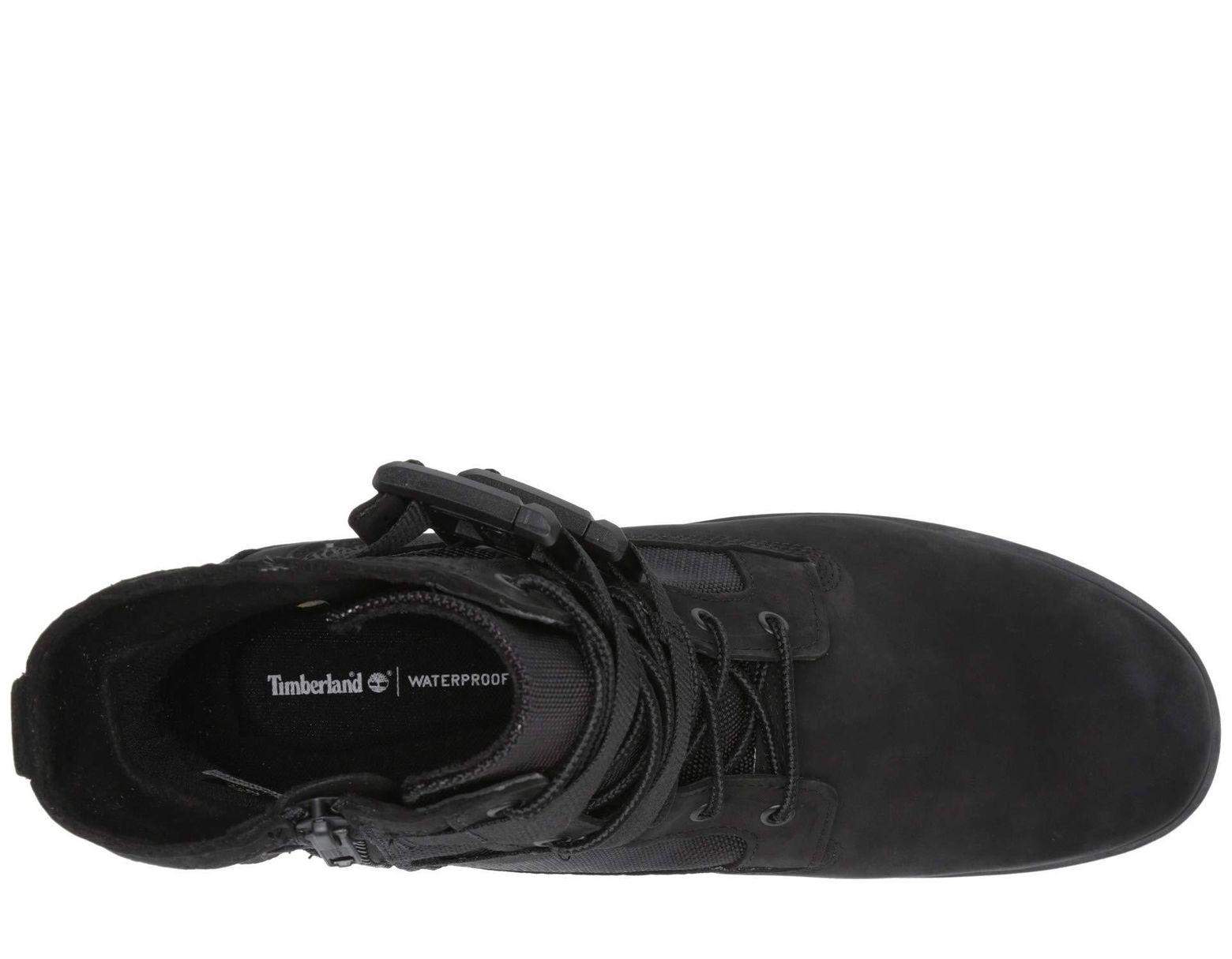 Timberland Jayne Double Buckle Waterproof Boot Women's Hiking