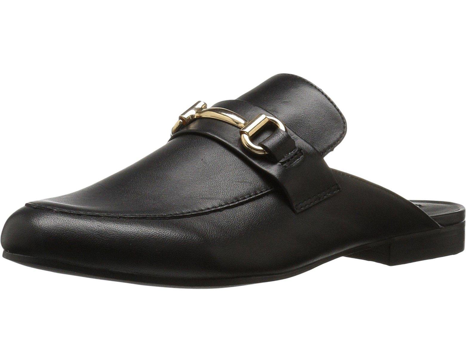 6e805279496 Women's Black Kandi Slip-on Mule
