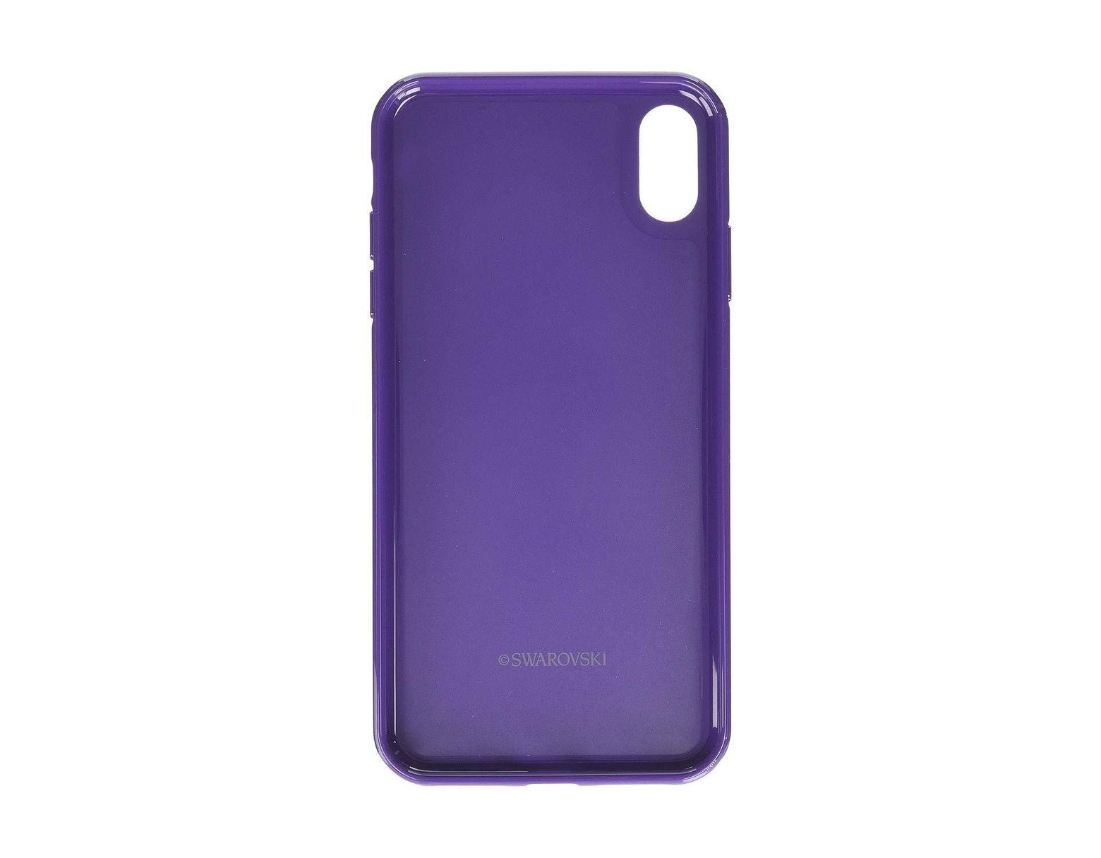 swarovski iphone xs case