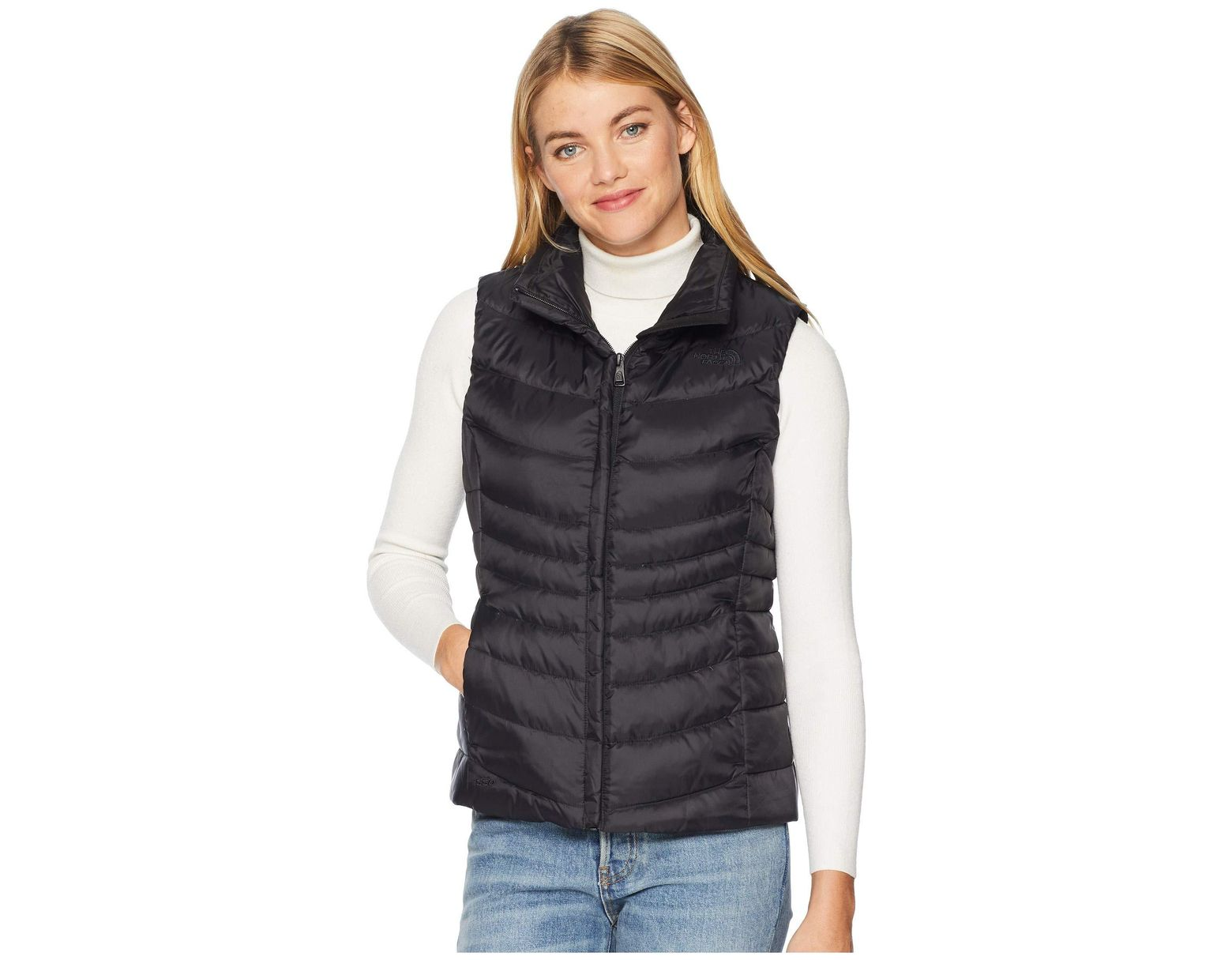 a9709276a Women's Black Aconcagua Vest Ii