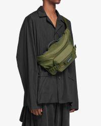 Balenciaga Army Large Beltbag - Grün
