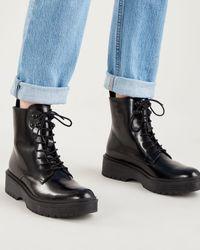 Levi's Bria Boots - Black