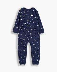 Levi's Knit Coverall - Blue