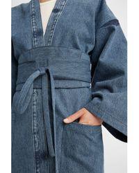 Levi's ® X Naomi Osaka Kimono Obi Set - Blue