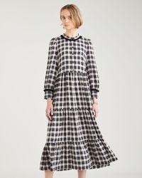 Levi's Farah Midi Dress - Multicolour