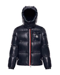 Moncler Montbeliard - Blue