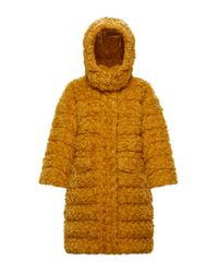 Moncler Coche - Yellow