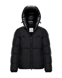 Moncler Montcla Down Jacket - Black