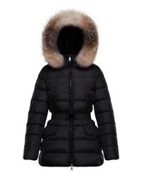 Moncler Clion - Black