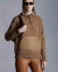 Moncler Pullover Wolle/kaschmir - Mehrfarbig