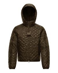 1 MONCLER JW ANDERSON Moncler Whitby - Green