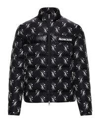 Moncler SERVIERES - Negro