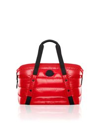 Moncler Maine - Red