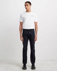 Off-White c/o Virgil Abloh Diagonals Jeans - ブラック