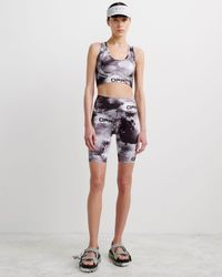 Off-White c/o Virgil Abloh Active Shorts - グレー
