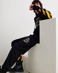 Off-White c/o Virgil Abloh Caravaggio Painting Sweatpants - ブラック