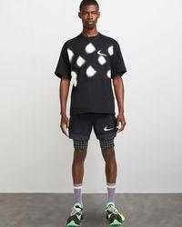 NIKE X OFF-WHITE TM️ Shorts - Nero