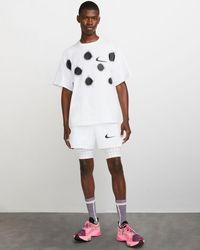 NIKE X OFF-WHITE Tm️ Shorts - White