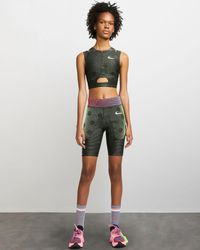 NIKE X OFF-WHITE Tm️ Shorts - Black