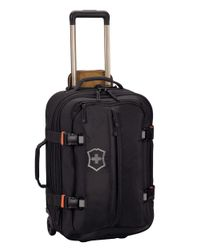 Victorinox | Black Ch-97 2.0 22in Expandable Wheeled Carry-on for Men | Lyst