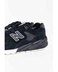 New Balance - Black 580 Elite Edition Running Sneaker for Men - Lyst