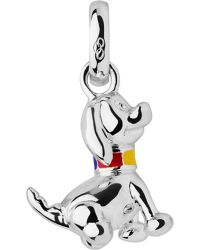 Links of London | Metallic Dog Chinese Zodiac Sterling Silver Charm | Lyst
