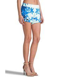Townsen Rio Shorts in Blue
