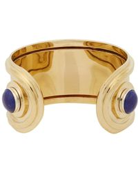 Pamela Love | Metallic Oracle Cuff | Lyst