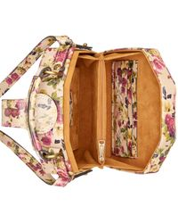 Patricia Nash Multicolor Marina Crossbody
