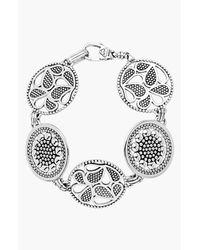 Lagos | Metallic 'voyage' Caviar Bracelet | Lyst