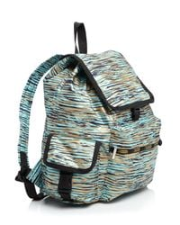 LeSportsac - Multicolor Voyager Backpack - Lyst