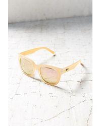 Quay Natural X Amanda Steele Envy Sunglasses