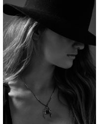 Jenny Bird - Multicolor Maderas Necklace - Lyst