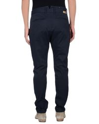 Haikure - Black Casual Trouser for Men - Lyst