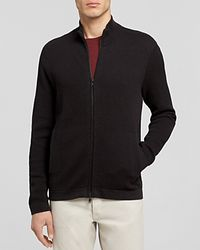 Theory Black Breach Udeval Ng Sweater - Bloomingdale's Exclusive for men