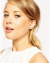 ASOS | Multicolor Limited Edition Ear Cuff & Stud Pack | Lyst