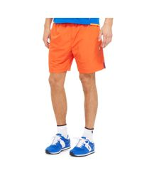 Ralph Lauren - Orange Arena Athletic Short for Men - Lyst