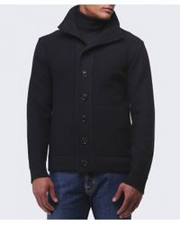 BOSS Orange | Black Kamaren Knit Cardigan for Men | Lyst