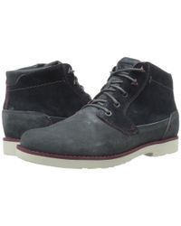 Teva | Gray Durban Suede for Men | Lyst