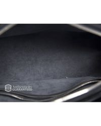 Louis Vuitton - Preowned Black Epi Leather Pont Neuf Gm for Men - Lyst